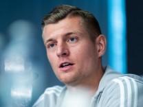 DFB-Spieler Toni Kroos