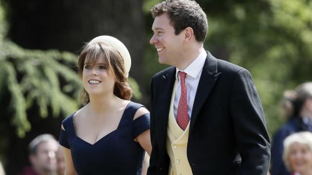 Promis Royal wedding reloaded
