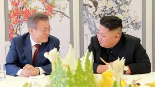 Leben und Gesellschaft Nord- und Südkorea