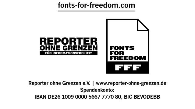 Reporter ohne Grenzen Reporter ohne Grenzen
