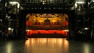 Jubiläum Theater