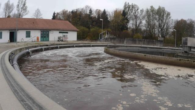 Süddeutsche Zeitung Dachau Gewässerverunreinigung