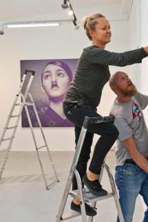 Kunstverein Ebersberg Vernissage am Freitag