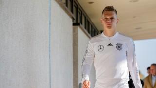 DFB-Nationalspieler Matthias Ginter