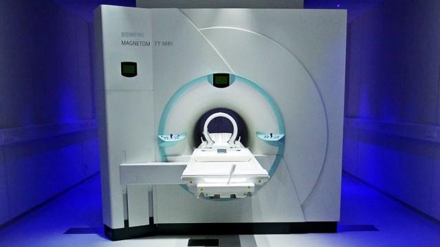 Krebs-Tomograph von Siemens