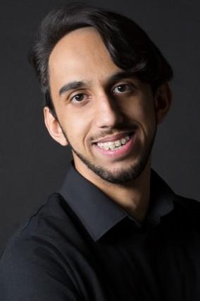 Karim El Nour Bezirkstag Linke Unterhaching