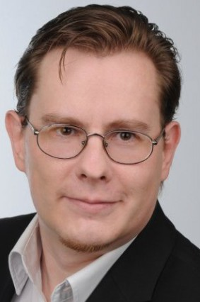 Martin Schmid AfD Bezirkstag Taufkirchen