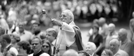 Engelbert Siebler Bischof