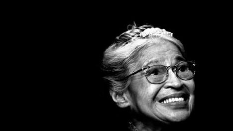 Zum Tode von Rosa Parks
