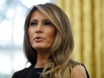Melania Trump Affären Donald Trump