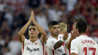 Interntationaler Fußball FC Sevilla