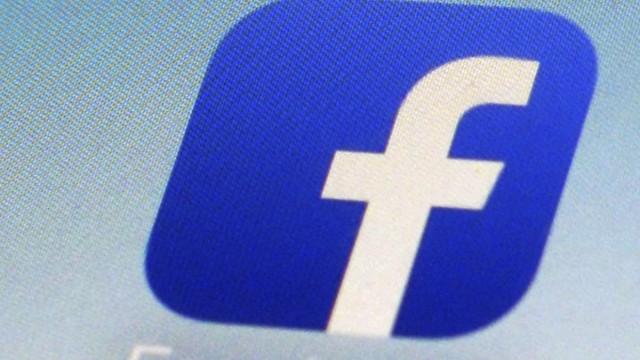 Social Media Hacker-Angriff