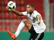 U21 Germany v U21 Norway - 2019 UEFA Under21 European Championship Qualifier