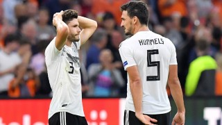 Nations League Stimmen zur Nations League