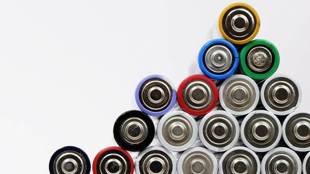 Wie Wissenschaftler die Batterien der Zukunft entwickeln