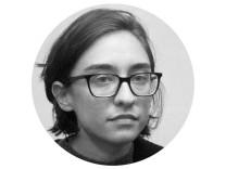 Lara Alqasem als Profilbild vom 15.10.2018