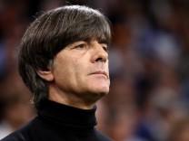 Netherlands v Germany - UEFA Nations League A