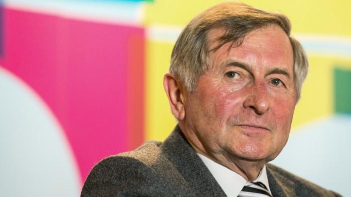 Alois Glück wird 75
