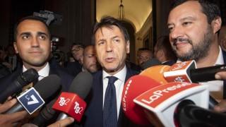 Italiens Finanzen
