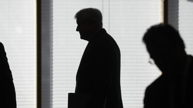 Landtagswahl in Bayern CSU