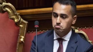 Wirtschafts- und Finanzpolitik Italien