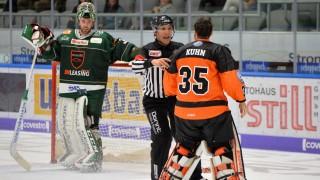 Eishockey: Augsburger Transformationsfrieden
