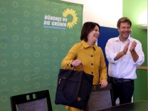Political Parties React To Bavarian State Elections Results