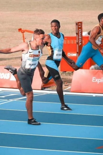 Regionalsport Olympische Jugendspiele