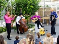 Kulturverein Grafing Kinderkonzert