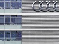 Germany Volkswagen Scandal