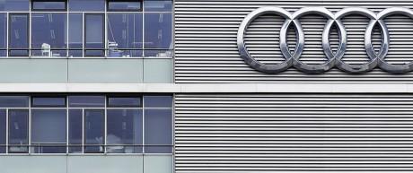 Audi zahlt im Abgasskandal 800 Millionen Euro Bußgeld