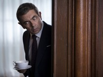 Kinostart - 'Johnny English - Man lebt nur dreimal'