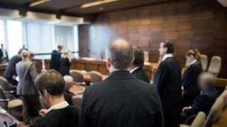 Prozess um Einsturz des Kölner Stadtarchivs