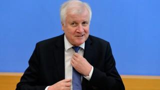 Horst Seehofer Wahl in Bayern