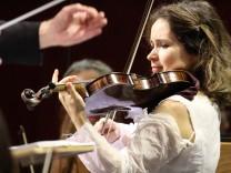 Akademiekonzert Kopatchinskaja