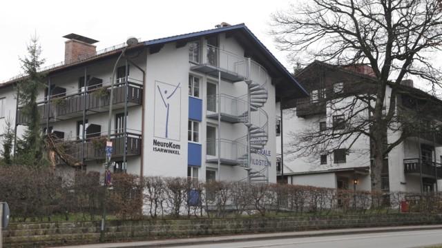 Bad Tölz Badeteil