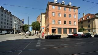 Süddeutsche Zeitung München Homosexualität