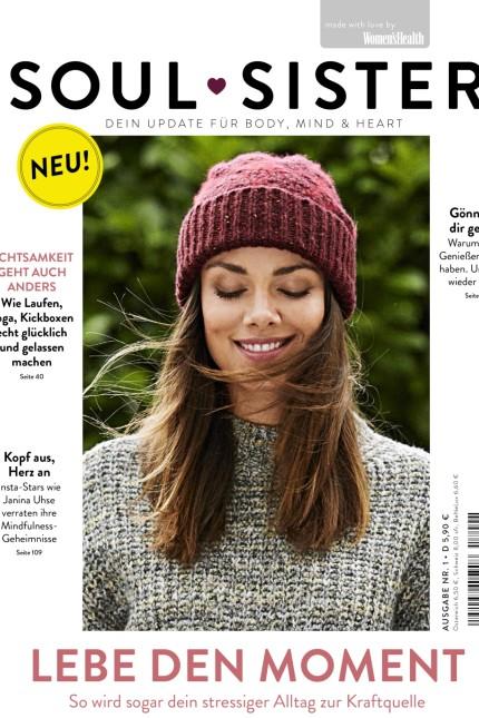 "Journalismus Magazin ""Soul Sister"""