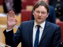 Hans Reichhart CSU Landtagswahl Bayern