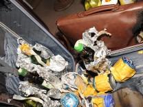 Polizei sucht Hinweise nach Kölner Geiselnahme