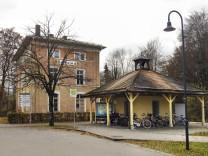 Bernried Bahnhof