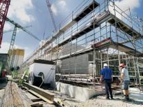 AEZ-Baustelle-Germering