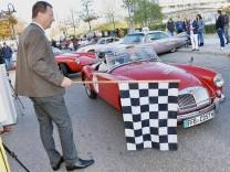 Classic-Rallye