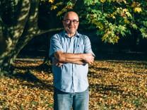 Dietmar Langer, Psychotherapeut, Kinderklinik Gelsenkirchen
