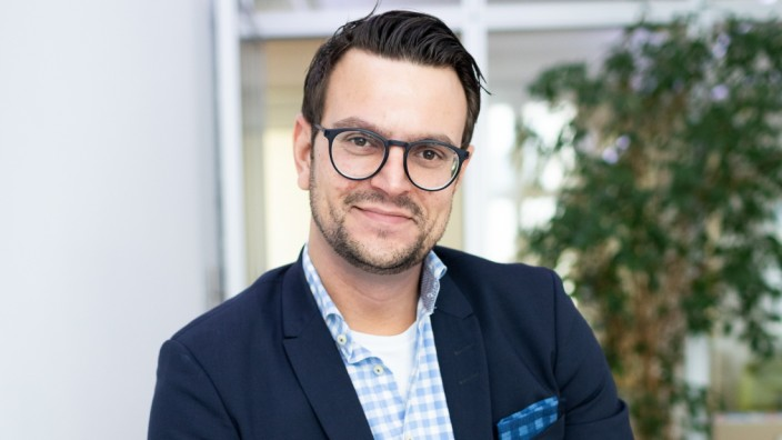 Dominik Haupt, CEO / Founder at Norisk GmbH