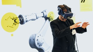 Wettbewerbsfähigkeit Deutschland Innovation Digitalisierung