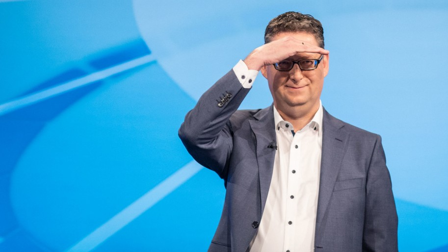 SPD-Vize Schäfer-Gümbel verlässt die Politik