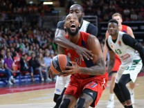 16 10 2018 xemx Basketball Euroleague FC Bayern Muenchen Panathinaikos Athen emspor v l Step