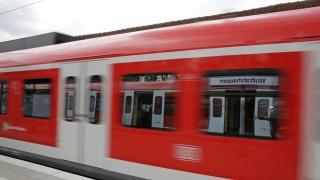 S 7 Trassenverlängerung nach Geretsried