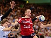 Flensburgs Handballer in der Champions League gefordert
